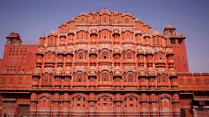 Hawa Mahel Jaipur
