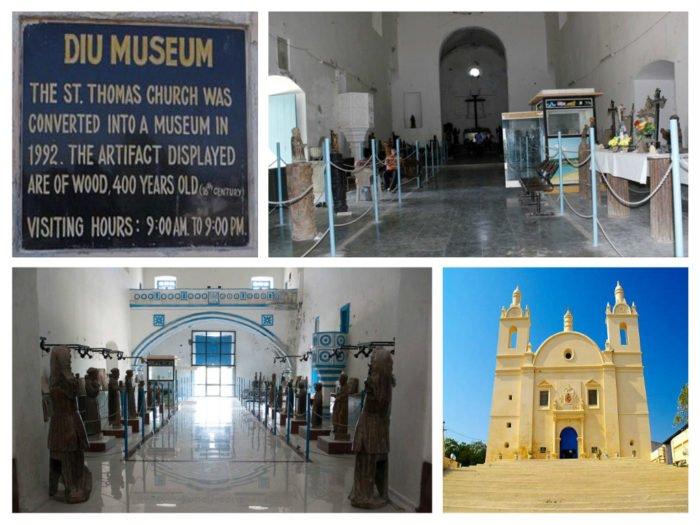 Diu-Museum