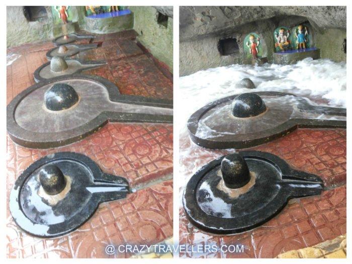 Gangeshwar-Mahadev-Diu