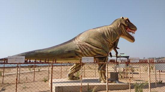 dinosaur-park