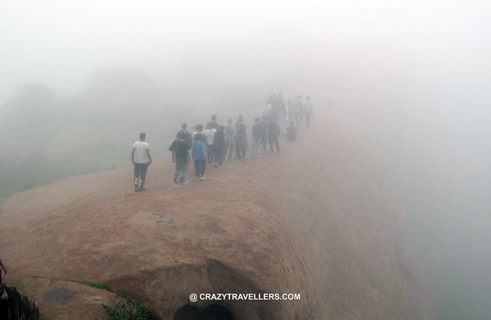 Walking-towards-the-Heaven