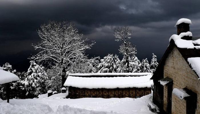 Kalatop Village
