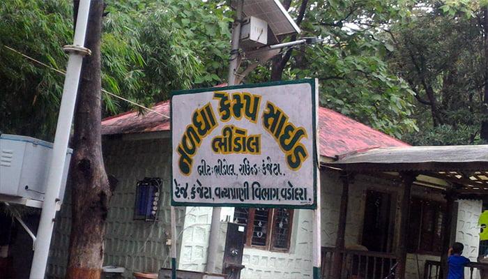 Nardha Camp Ratanmahal